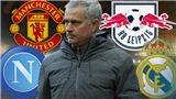 """CẢNH BÁO: Man United có thể rơi vào """"bảng tử thần"""" ở Champions League mùa sau"""