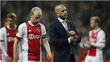 HLV Ajax: 'Man United dùng nhiều bóng dài khiến trận đấu thật nhàm chán'