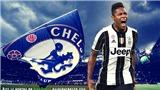 Hậu vệ đắt nhất thế giới Alex Sandro sẽ đưa Chelsea lên đẳng cấp mới