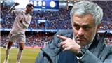 Nếu mua sắm thành công, Mourinho sẽ giúp Man United xưng bá!