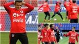 Bayern Munich trả lương cao ngất, Alexis Sanchez lập tức lên tiếng về tương lai
