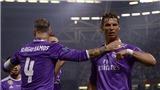 Juventus 1–4 Real Madrid: Real Madrid phá lời nguyền, bảo vệ thành công chức vô địch Champions League