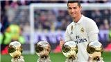 CHUYỂN NHƯỢNG ngày 17/6: CLB Anh hỏi mua Ronaldo. M.U phải chi 50 triệu để có Eric Dier