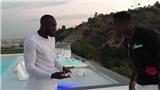CẬP NHẬT tin tối 8/7: Pogba tự nhận là gián điệp cho M.U. Chelsea phải chi 90 triệu sau khi vuột Lukaku