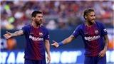 Sau Neymar, PSG thừa sức giải phóng luôn hợp đồng của Messi