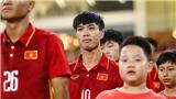 U22 Việt Nam 4-0 U22 Philippines: Chiến thắng ấn tượng