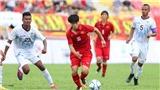Link xem trực tiếp U22 Việt Nam - U22 Campuchia vòng bảng SEA Games (15h00 ngày 17/8, VTV6)