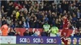 CĐV tin rằng Oxlade-Chamberlain là 'lời nguyền' của Liverpool