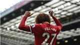 Video clip highlights bàn thắng trận Manchester United 4-0 Crystal Palace