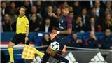 Kylian Mbappe đã hủy diệt hàng thủ Bayern như thế nào?