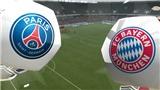 Link sopcast xem trực tiếp trận PSG - Bayern Munich (01h45, ngày 28/9)