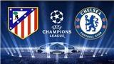 Link sopcast xem trực tiếp trận Atletico Madrid - Chelsea (01h45, ngày 28/9)