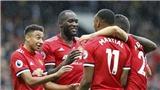 Tin HOT M.U 20/10: M.U bị chê không xứng vô địch. Oezil sẽ đến Old Trafford