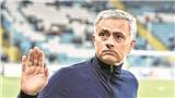 Mourinho lại phản công: 'Những người chiến thắng nhiều thường bị chỉ trích mà'