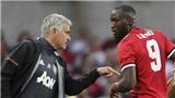 CẬP NHẬT tối 16/10: Mourinho kìm hãm Lukaku. Chelsea lại khổ vì nạn chấn thương