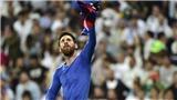 Xem lại màn trình diễn siêu hạng của Lionel Messi trước Real Madrid