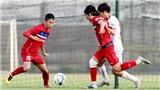 Link xem trực tiếp U22 Việt Nam - U22 Timor Leste ở vòng bảng SEA Games (15h00 ngày 15/8, VTV6)