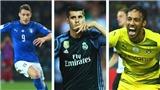 Tuyên bố muốn có Aubameyang, Belotti hoặc Morata, AC Milan nói là làm