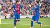 Cuộc đua vô địch Liga: Barca tràn trề hy vọng, Real 'hành xác' đầy bất trắc