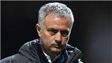 CẬP NHẬT sáng 20/8: Mourinho cảnh báo cầu thủ M.U. Conte tiết lộ ước mong cùng Chelsea