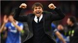 Từ Conte tới Ancelotti: Khi Serie A 'lên lớp' cho cả Châu Âu về nghệ thuật cầm quân