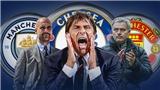 Vì sao Chelsea của Conte có nguy cơ bị hạ bệ rất cao mùa tới?