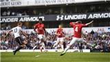 Vì sao Man United rất cần một chân sút như Harry Kane?