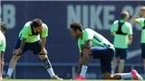CẬP NHẬT tối 21/5: M.U, Man City tranh mua Neymar với giá đắt nhất thế giới. Zidane muốn 'rút ruột' Chelsea