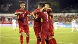 ĐIỂM NHẤN U20 Việt Nam 0-0 U20 New Zealand: Tâm lý tuyệt vời, chiến thuật tốt nhưng U20 Việt Nam dứt điểm quá tệ