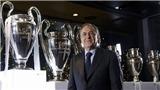 Nếu Real Madrid lại vô địch Champions League, cả thế giới sẽ phải học hỏi một mô hình?