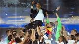 Real Madrid cần làm 5 việc để trụ vững trên đỉnh cao