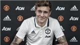 Mourinho mua Lindelof, số phận 5 trung vệ khác của Man United sẽ ra sao?