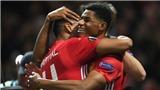 Cứ đá cho Man United là cầu thủ có giá trị tăng vọt