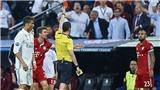 Arturo Vidal: 'Ronaldo quá tinh tướng'