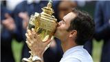 Roger Federer và con đường gập ghềnh để trở thành huyền thoại