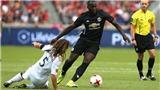 ĐIỂM NHẤN Man United 2-1 Salt Lake City: Lukaku cần thêm thời gian. Pogba siêu 'quý tộc'