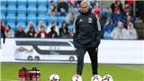 HLV tuyển Bỉ sẵn sàng làm Mourinho 'phát điên' vì... Lukaku