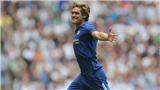 Tottenham 1–2 Chelsea: Marcos Alonso lập cú đúp, Chelsea tìm lại nụ cười (KT)