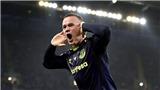Rooney phá lưới Man City, fan M.U sung sướng, chọc tức đối thủ cùng thành phố
