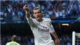 Bale ra đi hay ở lại Real Madrid? Mùa giải này sẽ quyết định tất cả