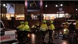 Bắt giữ 8 nghi can vụ đánh bom trung tâm thương mại ở Colombia