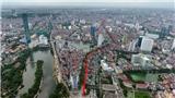 VIDEO: Hà Nội sắp có con đường 'đắt đỏ nhất hành tinh'