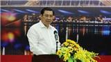 Bắt nghi can dọa GIẾT Chủ tịch UBND TP Đà Nẵng Huỳnh Đức Thơ