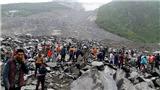 Lở đất ở Trung Quốc: Hơn 140 người mất tích