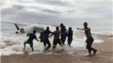 Tìm thấy 4 nạn nhân trong vụ máy bay đâm xuống biển tại Cote d'Ivoire
