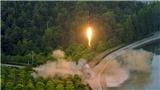 Chỉ mất 14 phút để tên lửa Triều Tiên bay đến Guam