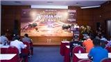 Chinh phục Giải đua xe 'ô tô địa hình Việt Nam 2017' có gì mới?