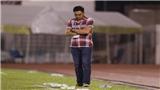 HLV Đức Thắng: 'Bóng đá không có tiểu xảo không phải là bóng đá'