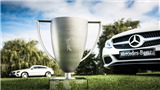 1.300 chủ nhân xe Mercedes-Benz tham dự giải golf MercedesTrophy lần thứ 15