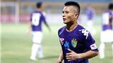 'Sao' U20 Việt Nam ghi dấu ấn ở lượt đi V-League 2017